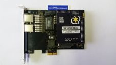 Digium TE220 PCI-EXPRESS Card